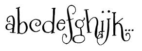 Henparty Serif™