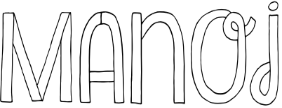 Manoj Name Wallpaper and Logo Whatsapp DP