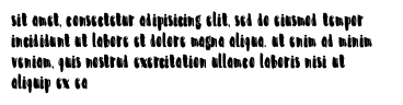 sit amet, consectetur adipisicing elit, sed do eiusmod tempor incididunt ut labore et dolore magna aliqua. ut enim ad minim veniam, quis nostrud exercitation ullamco laboris nisi ut aliquip ex ea