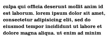 culpa qui officia deserunt mollit anim id est laborum. lorem ipsum dolor sit amet, consectetur adipisicing elit, sed do eiusmod tempor incididunt ut labore et dolore magna aliqua. ut enim ad minim
