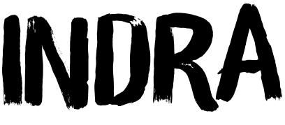 Indra Name Wallpaper and Logo Whatsapp DP