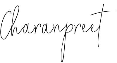 Charanpreet Name Wallpaper and Logo Whatsapp DP