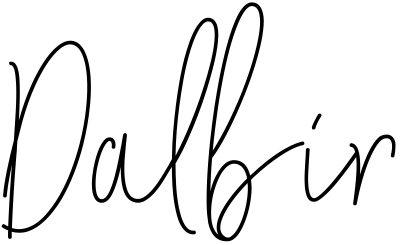 Dalbir Name Wallpaper and Logo Whatsapp DP