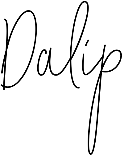 Dalip Name Wallpaper and Logo Whatsapp DP