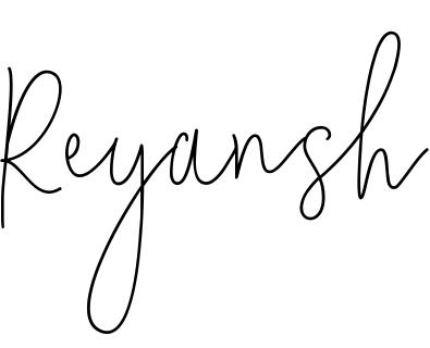 Reyansh Name Wallpaper and Logo Whatsapp DP
